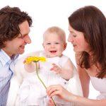 親のアトピーが遺伝する確率は?予防する3つの方法