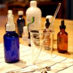 アトピーに化粧水を手作りする☆保湿が危険!な理由も教えます