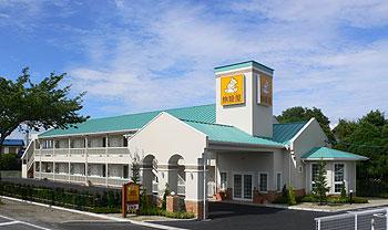 ナガシマのおすすめホテル ファミリーロッジ 旅籠屋