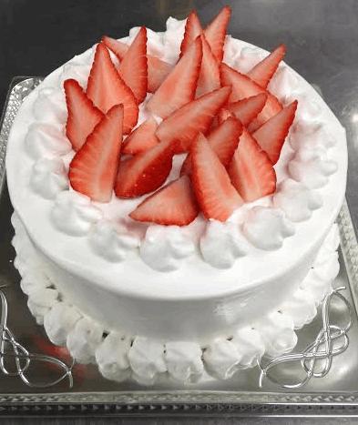 élever la vie(エルヴェラヴィ)春日井のアレルギー対応ケーキ