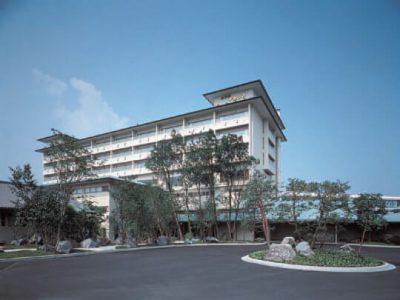 ナガシマのおすすめホテル ホテルナガシマ