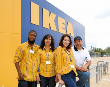 IKEA長久手の求人