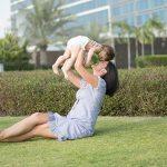 アトピーの原因は親じゃない!子供と母親を追い込む病とは?