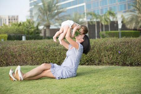 子供のアトピーの原因母原病