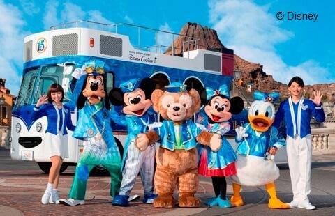 名古屋まつり ディズニーパレード