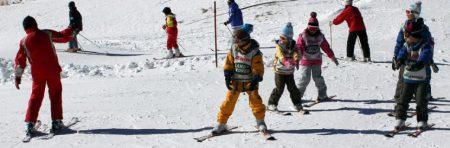 ヘブンスそのはらスキー協