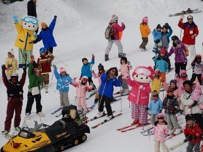 ヘブンスそのはらスキー場