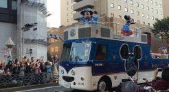 名古屋まつり ディズニーシーパレード 2016