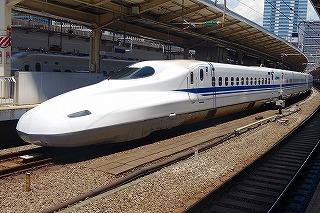 名古屋駅で新幹線の回数券を買える金券ショップ