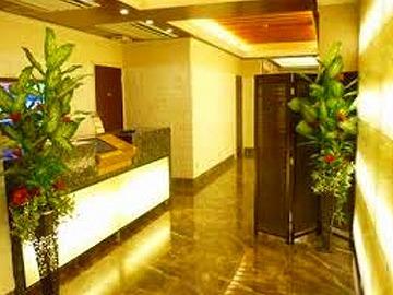 大阪の格安ホテルのレポート 心斎橋駅徒歩4分女子一人でも安心