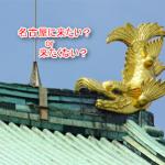 魅力に欠ける都市第一位 名古屋 市民は8割が結果を容認
