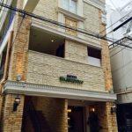 大阪の格安ホテルのレポート 心斎橋駅徒歩6分女子一人でも安心!