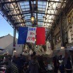円頓寺商店街パリ祭り2016に行って来ました♪パリ祭りレポ