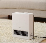 風呂の熱中症を防ぐ 温風ヒーター