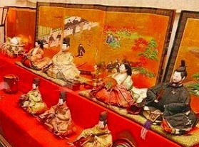 徳川美術館 ひな祭り2017 開催はいつ?アクセス・駐車場 まとめ