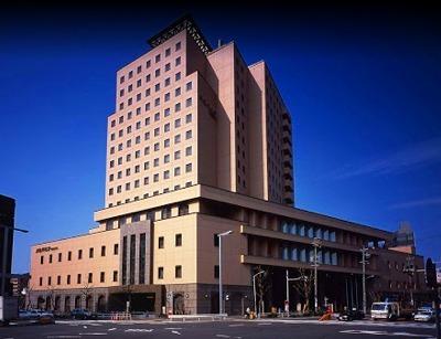 名古屋ドームに近い格安の宿
