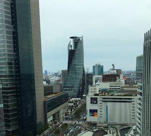 日本一高いとこにあるスタバ