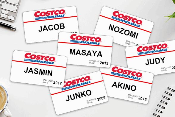 コストコで働く時給はいくら?