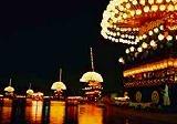 尾張津島天王祭 2017の開催日は?ユネスコ祝花火9千発!朝祭り・駐車場まとめ