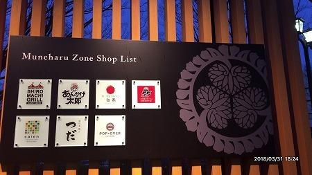 金シャチ横丁と名古屋城の営業時間・春祭り開催中は営業時間が違う!注意事項と見どころまとめ