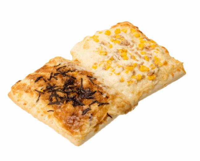 つぶれない店>シャトレーゼ人気3位「パーティーピザ 照り焼きチキン&ツナコーン」