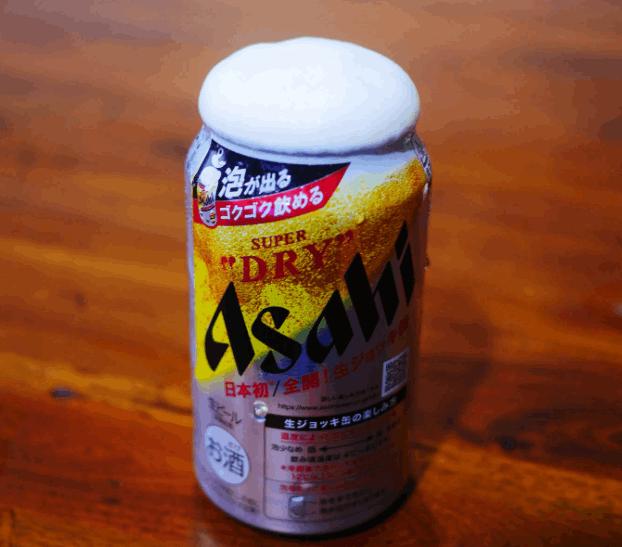アサヒ生ジョッキ缶が買えるお店はどこ?再販情報をまとめてみた!実食レポも!